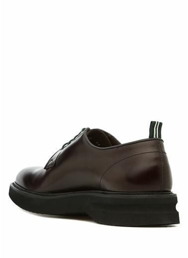 Green George Ayakkabı Bordo